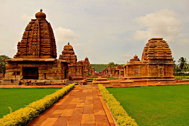 Group of Monuments of Pattadakal