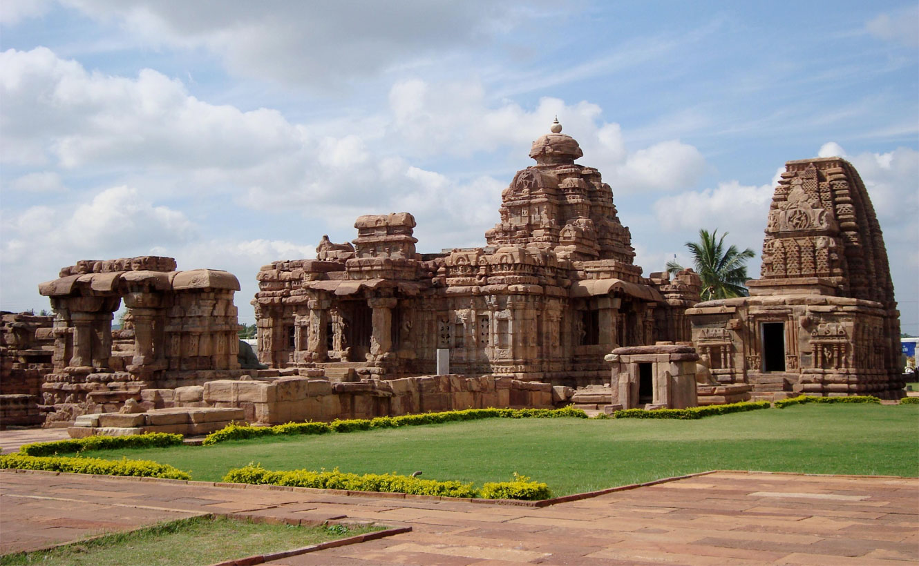 Pattadakal - World Heritage Sites